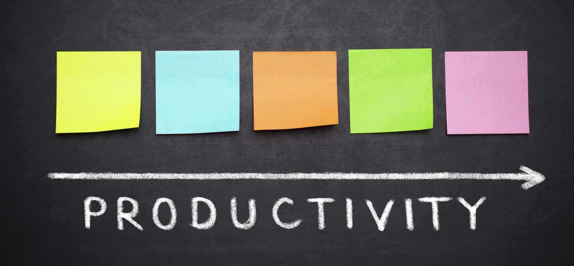 10 Time Tactics to Double Your Productivity