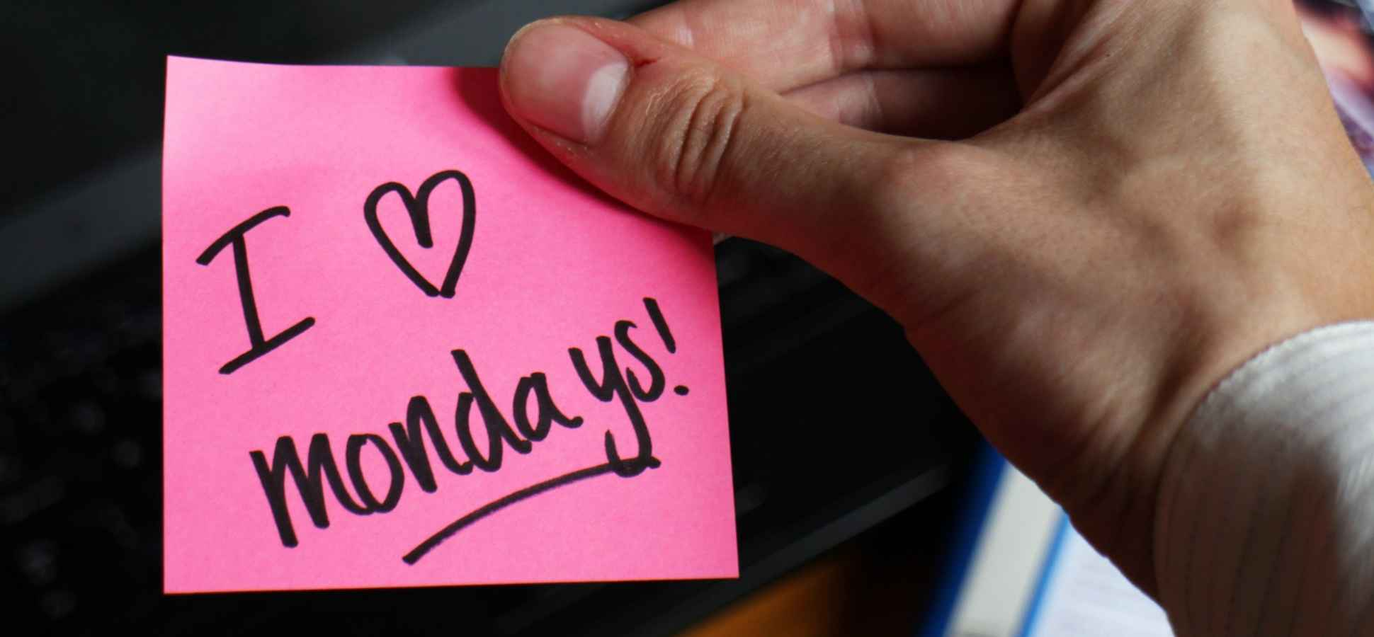Want to Dread Mondays Less? Science Says Stop Doing This