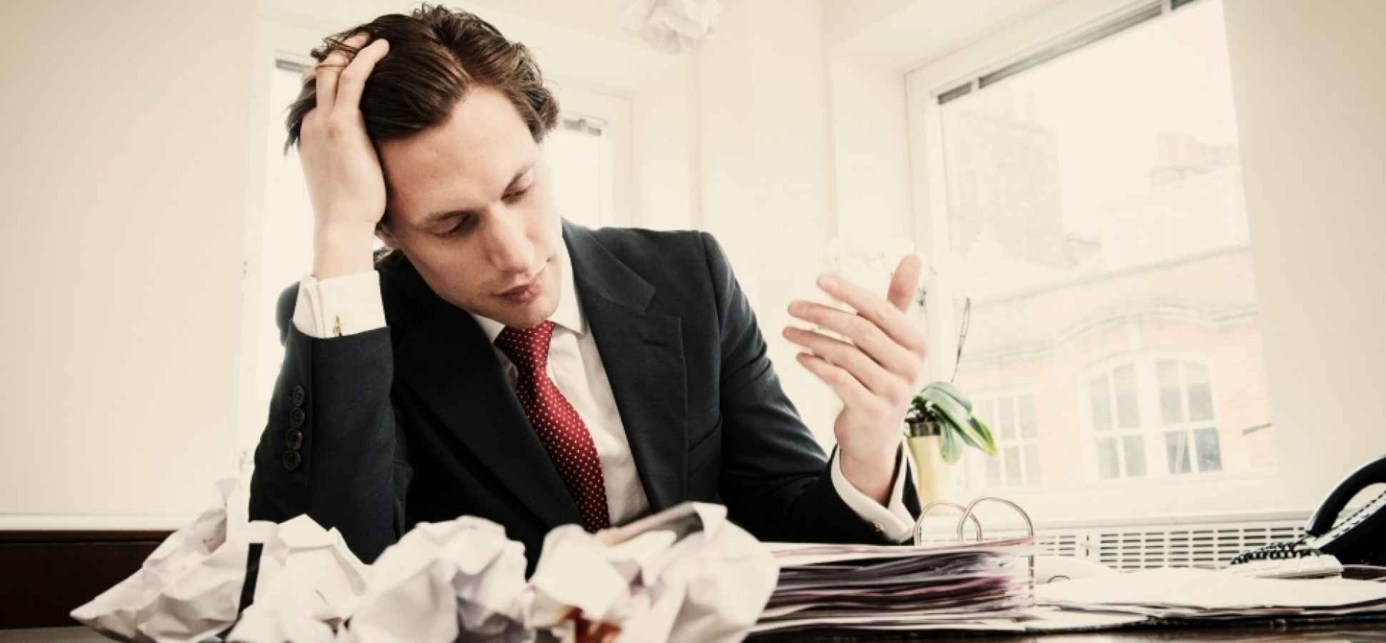 4 Expensive Mistakes Your Startup Could Make -- and How to Avoid Them