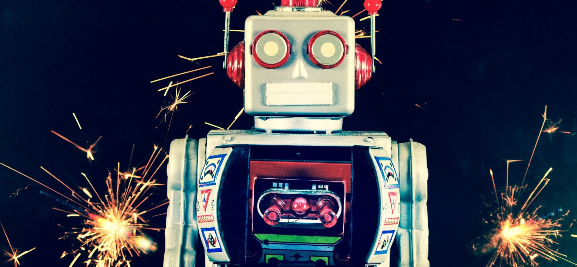 18 New Year's Resolutions of an A.I.