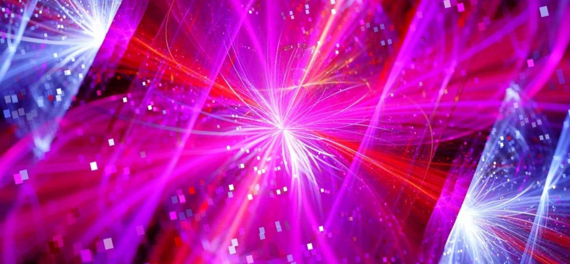 How Innovators Create Quantum Events