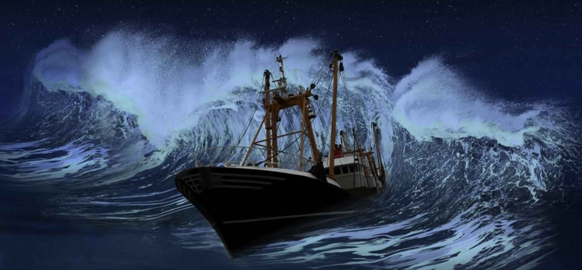 The Telltale Signs You're Working at a Sinking-Ship Company
