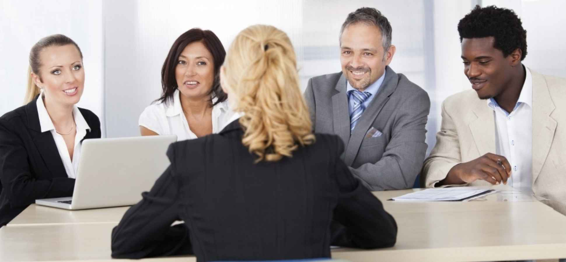 how to ace the most common job interview questions com