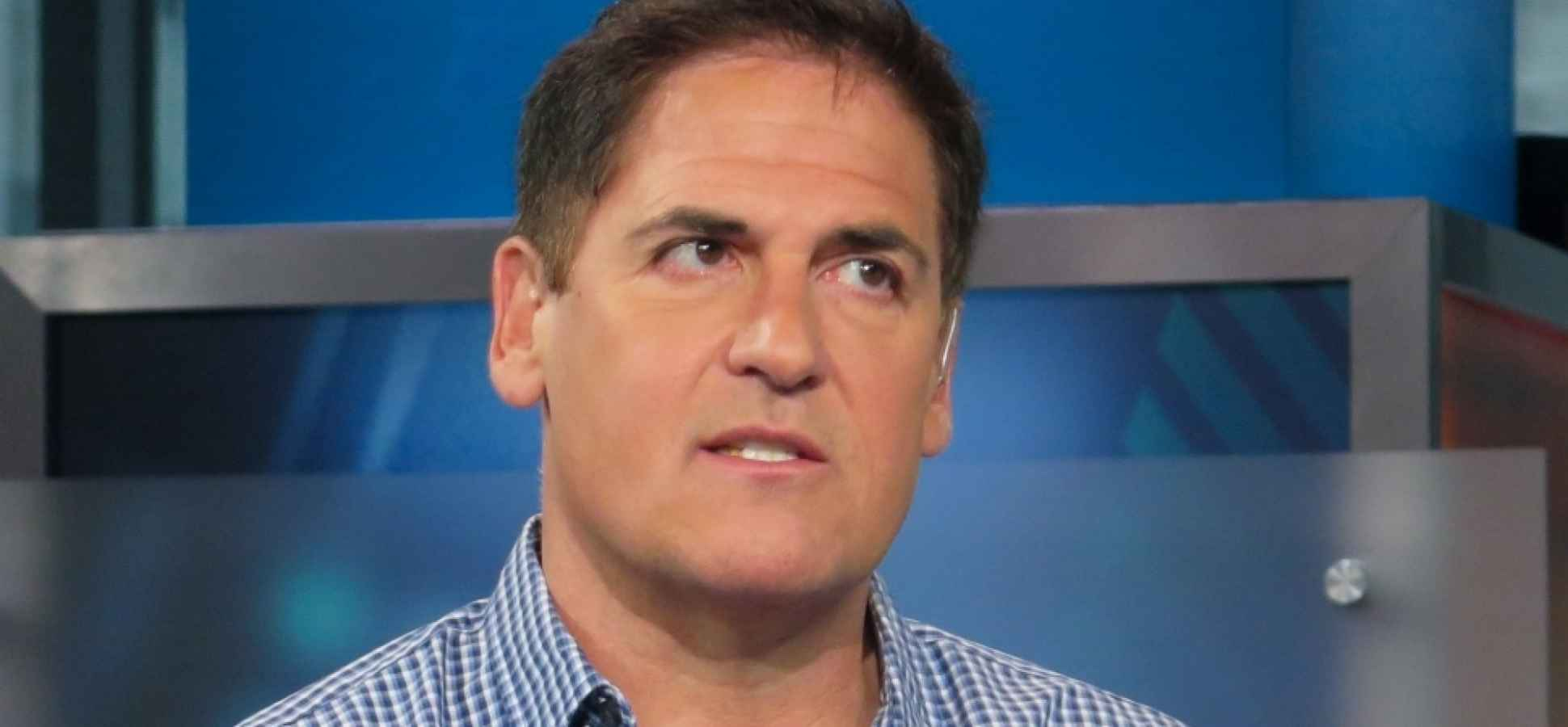 Mark Cuban's (Very) Frank Advice for Entrepreneurs