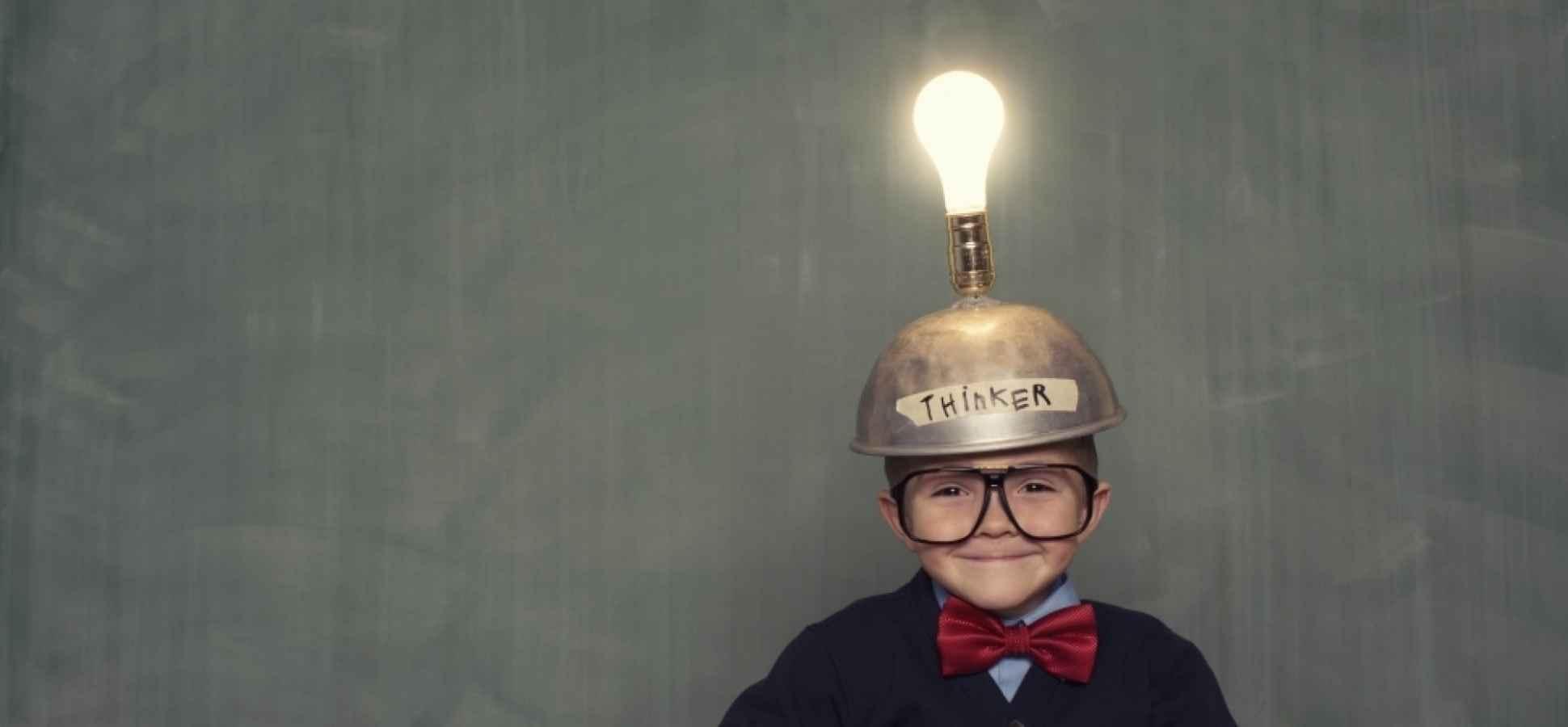 Nurturing a Culture of Innovation