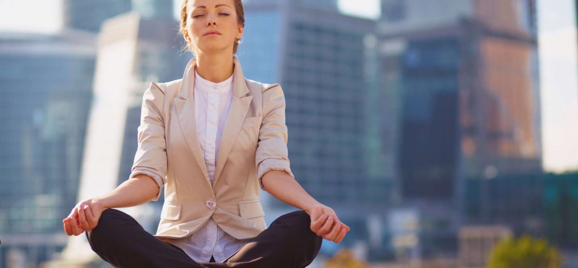 5 Reasons Meditation Helped My Success Skyrocket