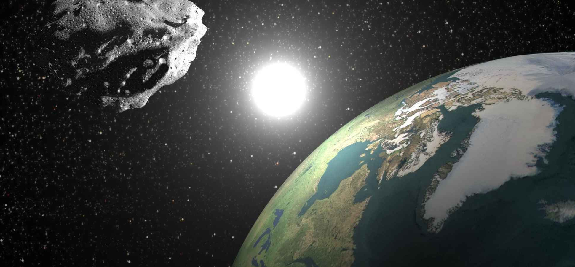 NASA Wants to Mine Asteroids for Resources Soon. So Do These Startups