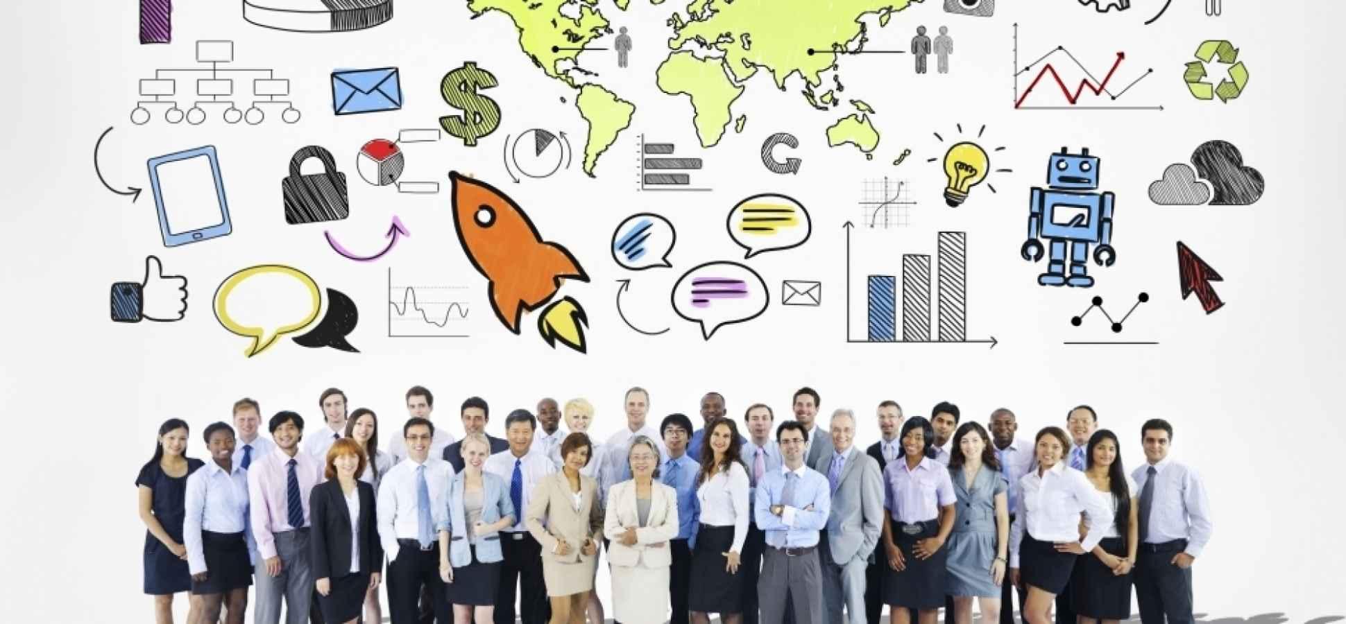 5 Ways to Grow Your Business Through Social Media