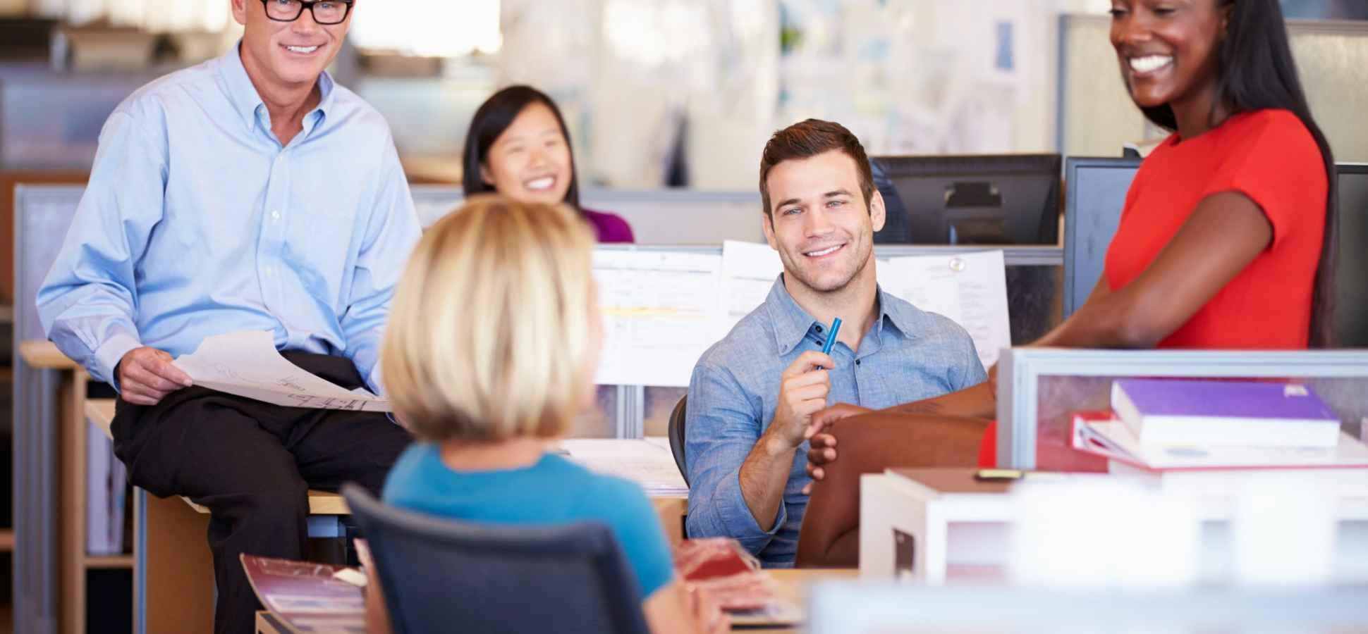 Don't Call Us Employees! - How Corporate Culture Impacts Your Internal Team and the Retaining of Employees