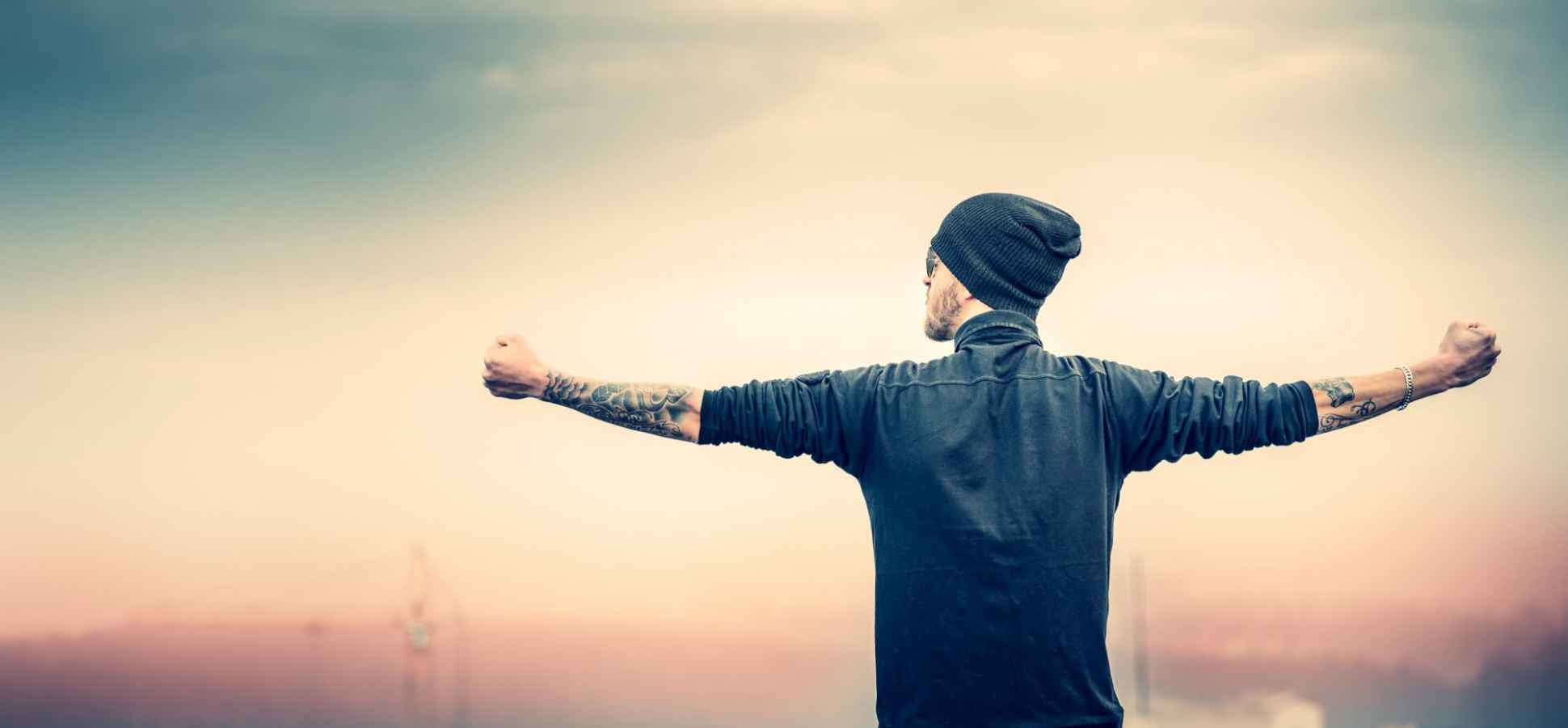 Free-Will & Willpower Are Becoming A Thing Of The Past. Here's What You Can Do About It.