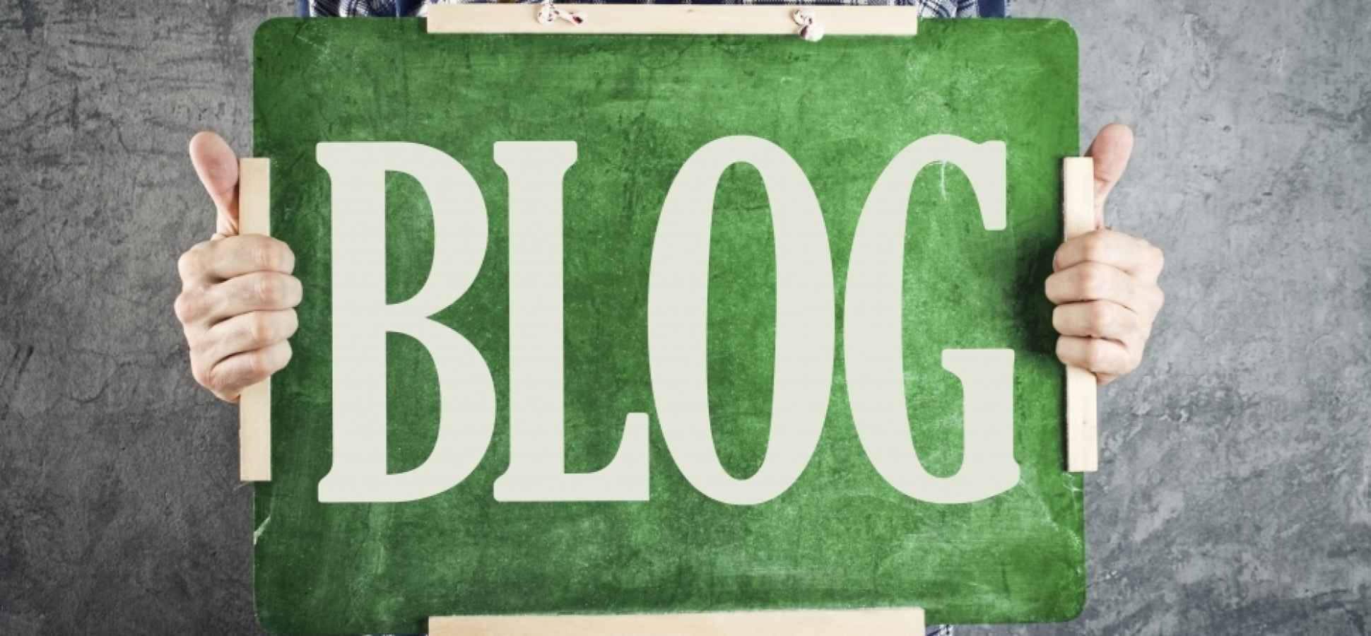 5 Types of Content Your Company Blog Needs