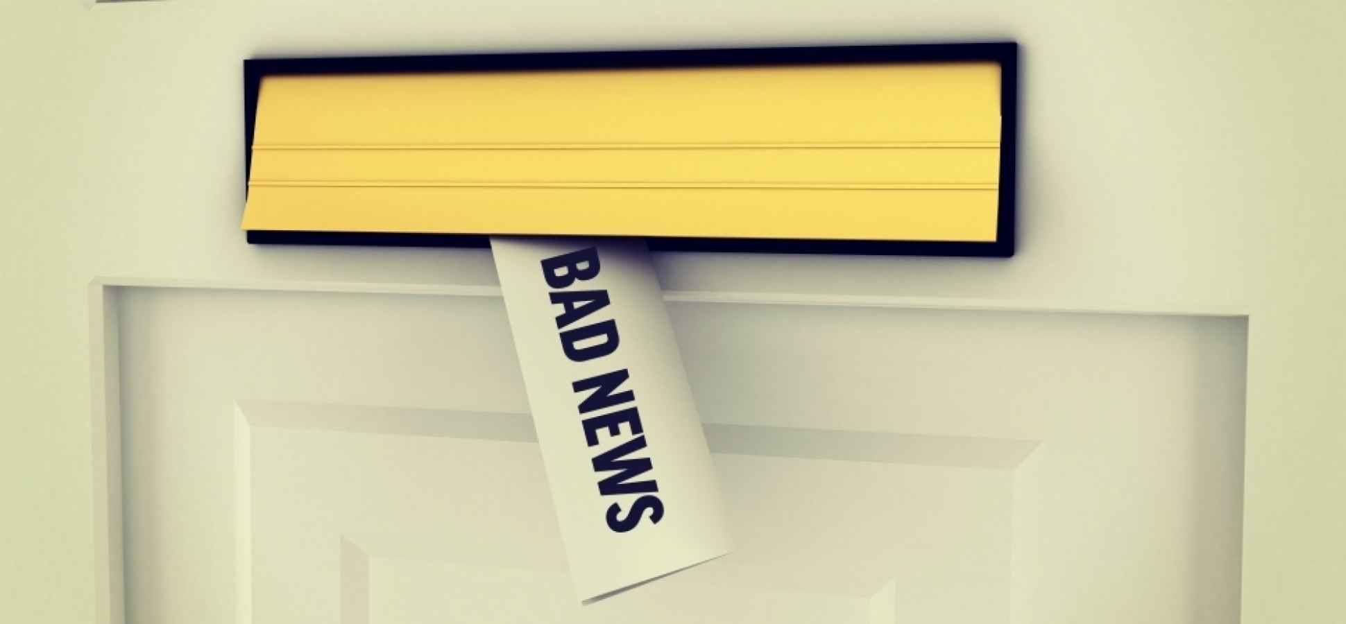 How to deliver bad news to employees - How To Deliver Bad News To Employees 46