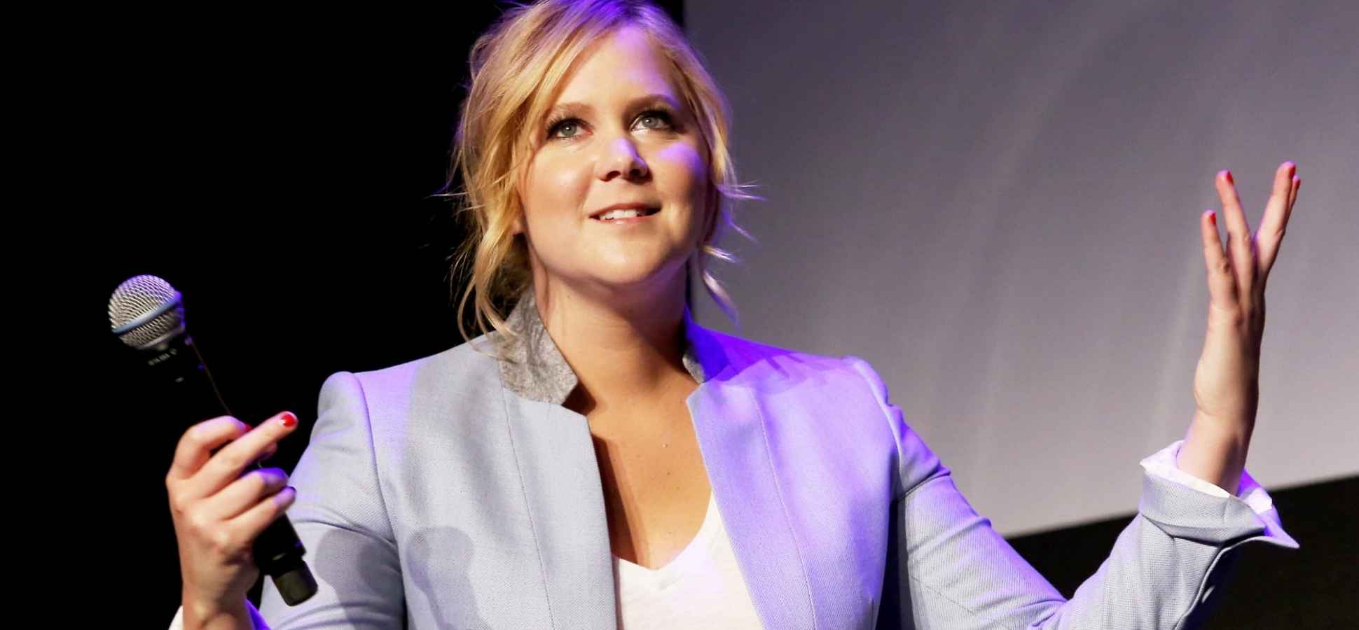 3 Lessons From Amy Schumer for Trailblazing Entrepreneurs