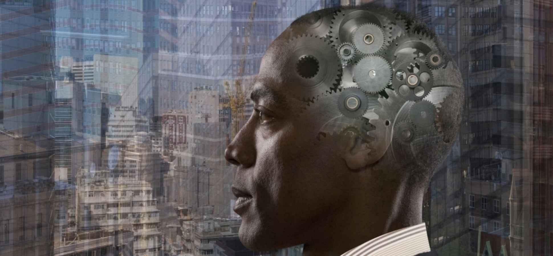 The Strange Future of Hybrid Thinking, According to Google's Director of Engineering