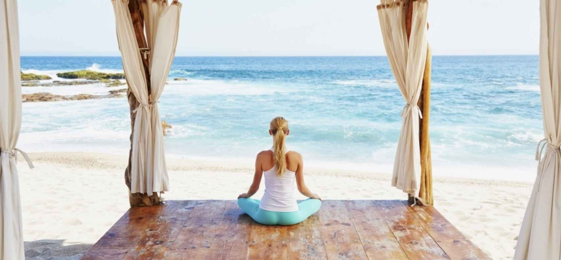 4 Reasons Every Entrepreneur Should Go on Retreat at Least Once a Year