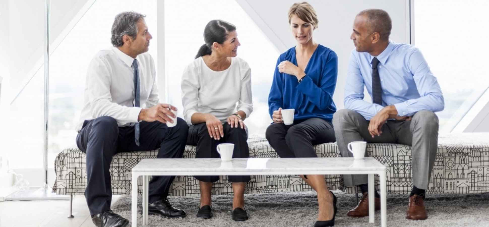The 4 Roles Every Leader Must Be Able to Play