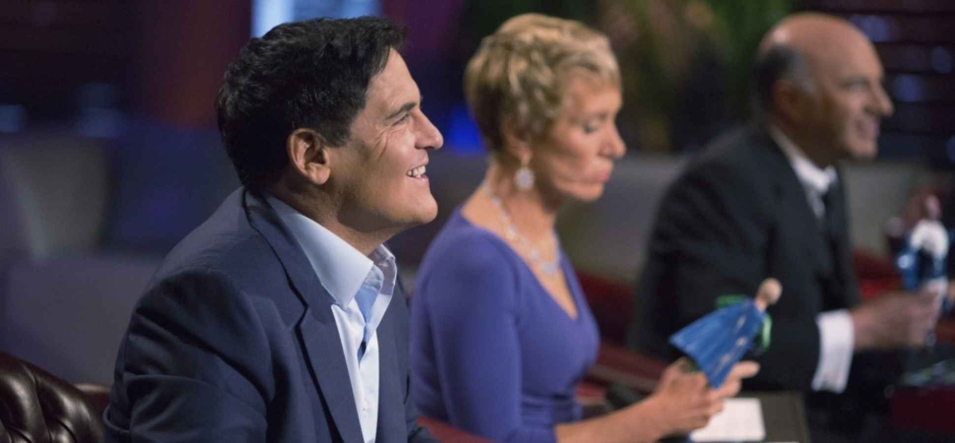17 (More) Really Surprising Things About 'Shark Tank' and Success