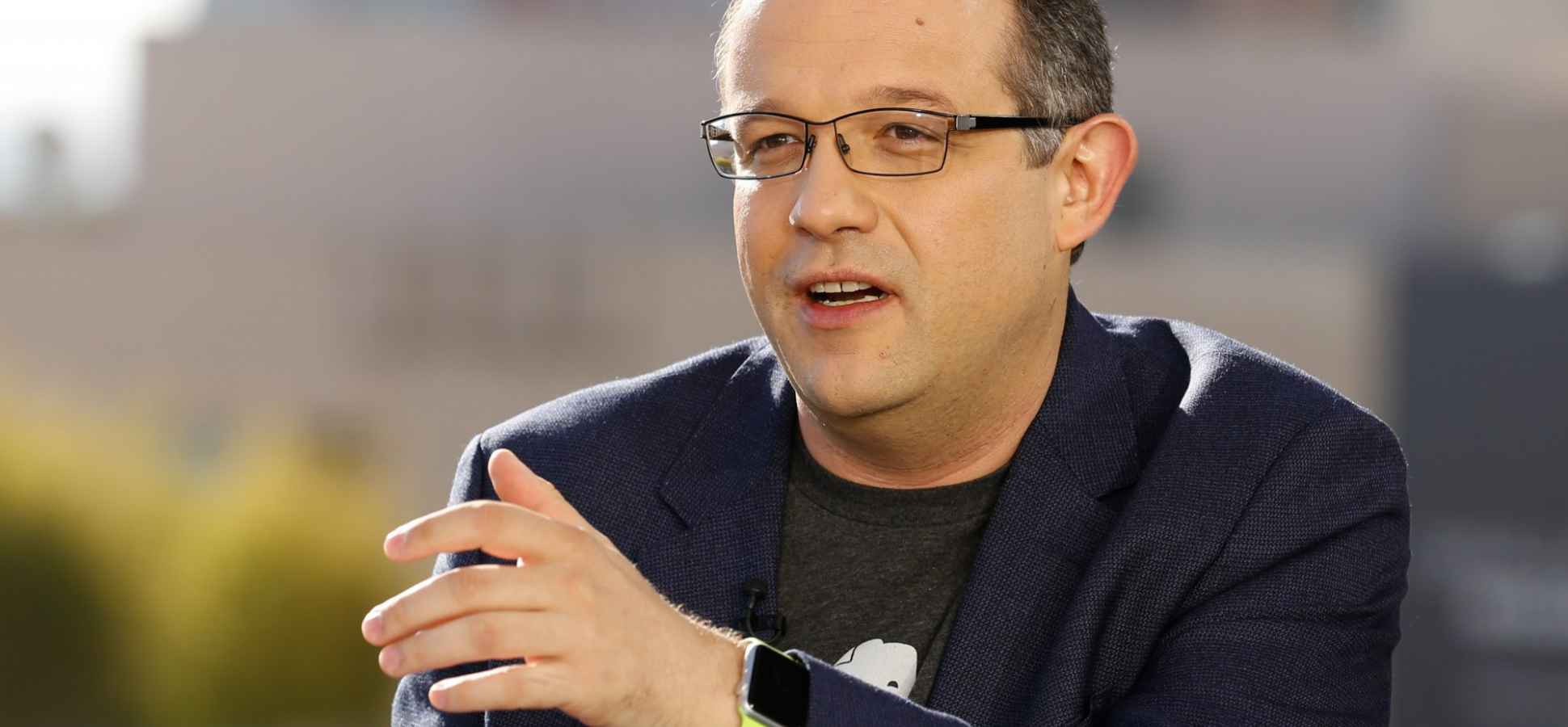 Why Evernote's Founder Doesn't Believe in Work-Life Balance