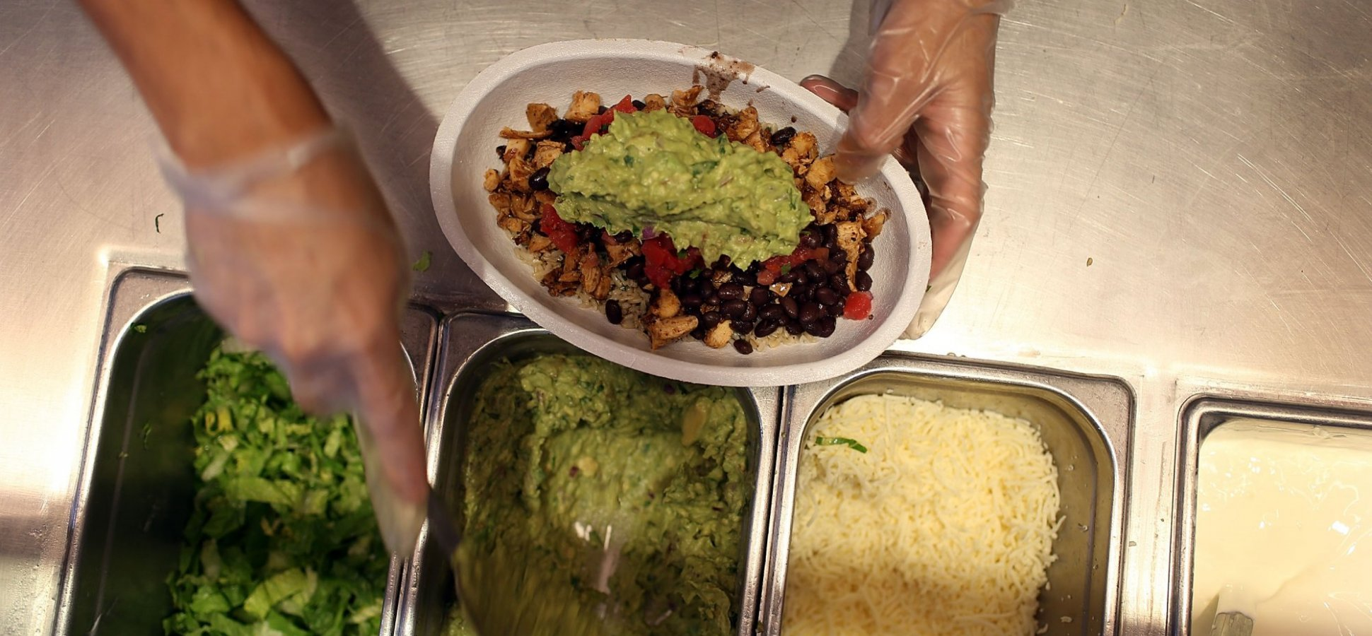 Chipotle Wants Sick Employees to Verify with a Nurse. This is a Very Pro-Employee Move. Here's Why
