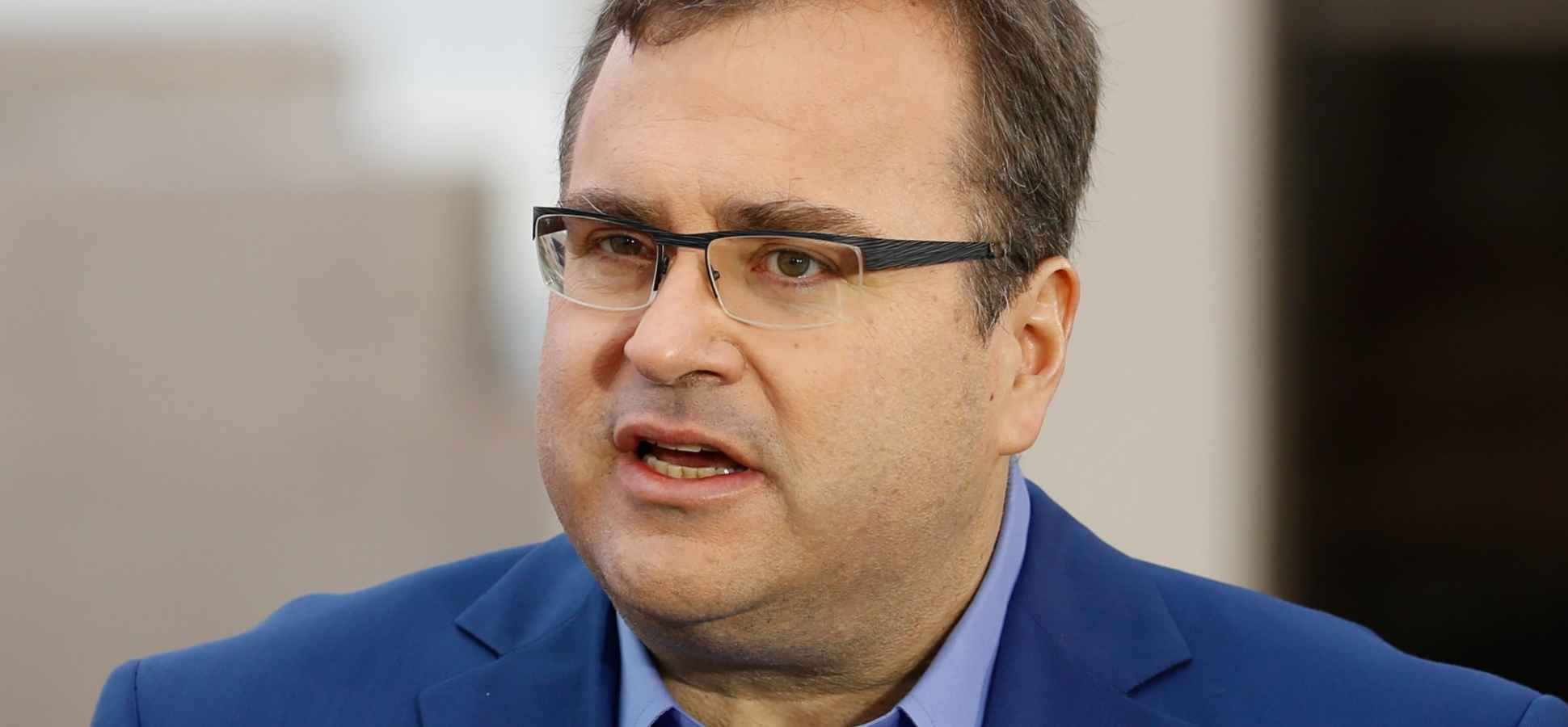 Reid Hoffman Creates $27 Million Fund to Research for Social Good