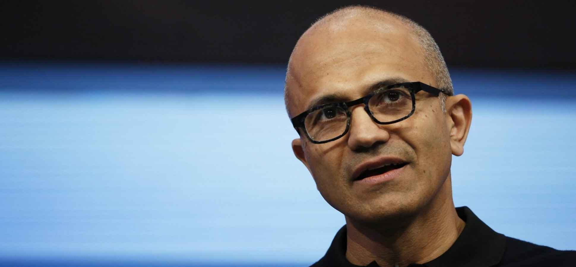 Microsoft CEO Satya Nadella Reveals the 1 Question That Taught Him Empathy--and Made Him a Better Leader