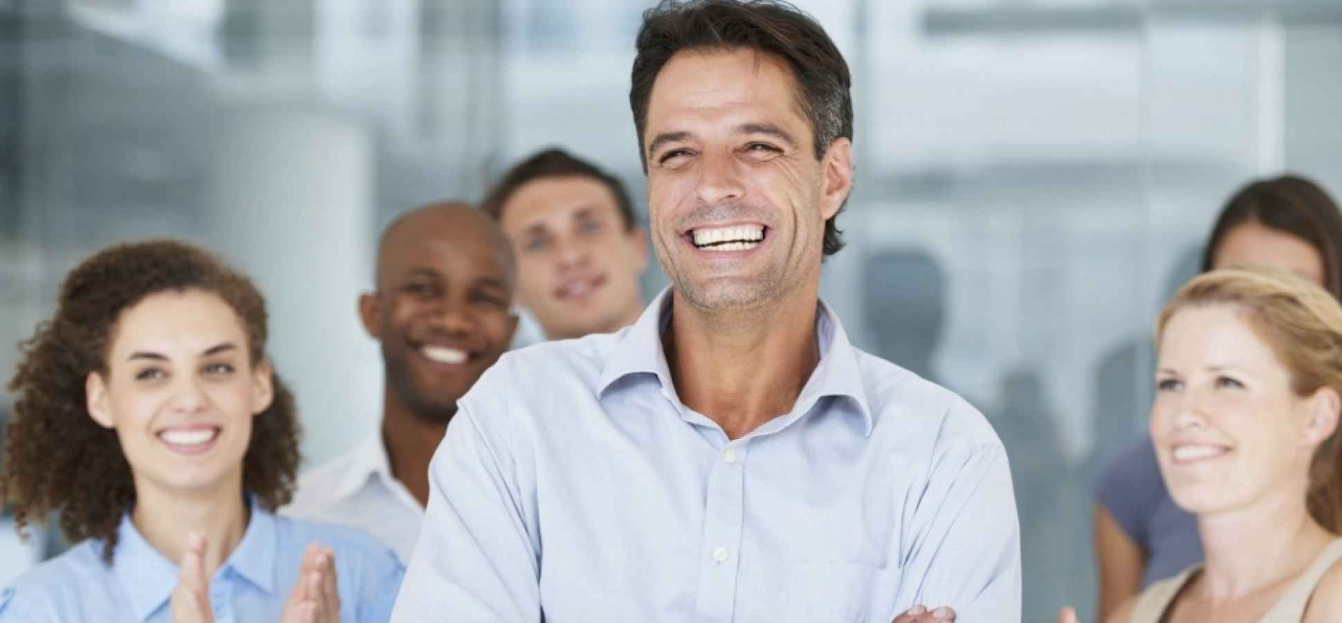 4 Easy-to-Implement Actions of Phenomenal Leaders