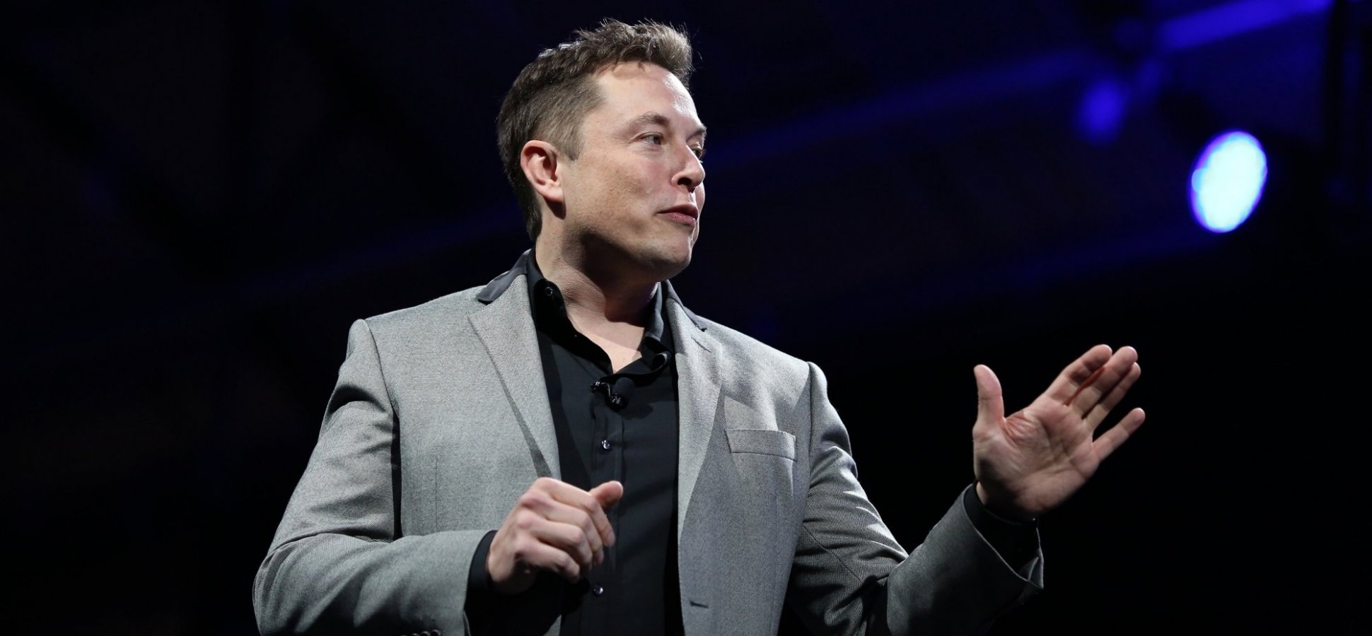 Elon Musk to Tesla Employees: Start Walking Out of Meetings, and Cut the Jargon