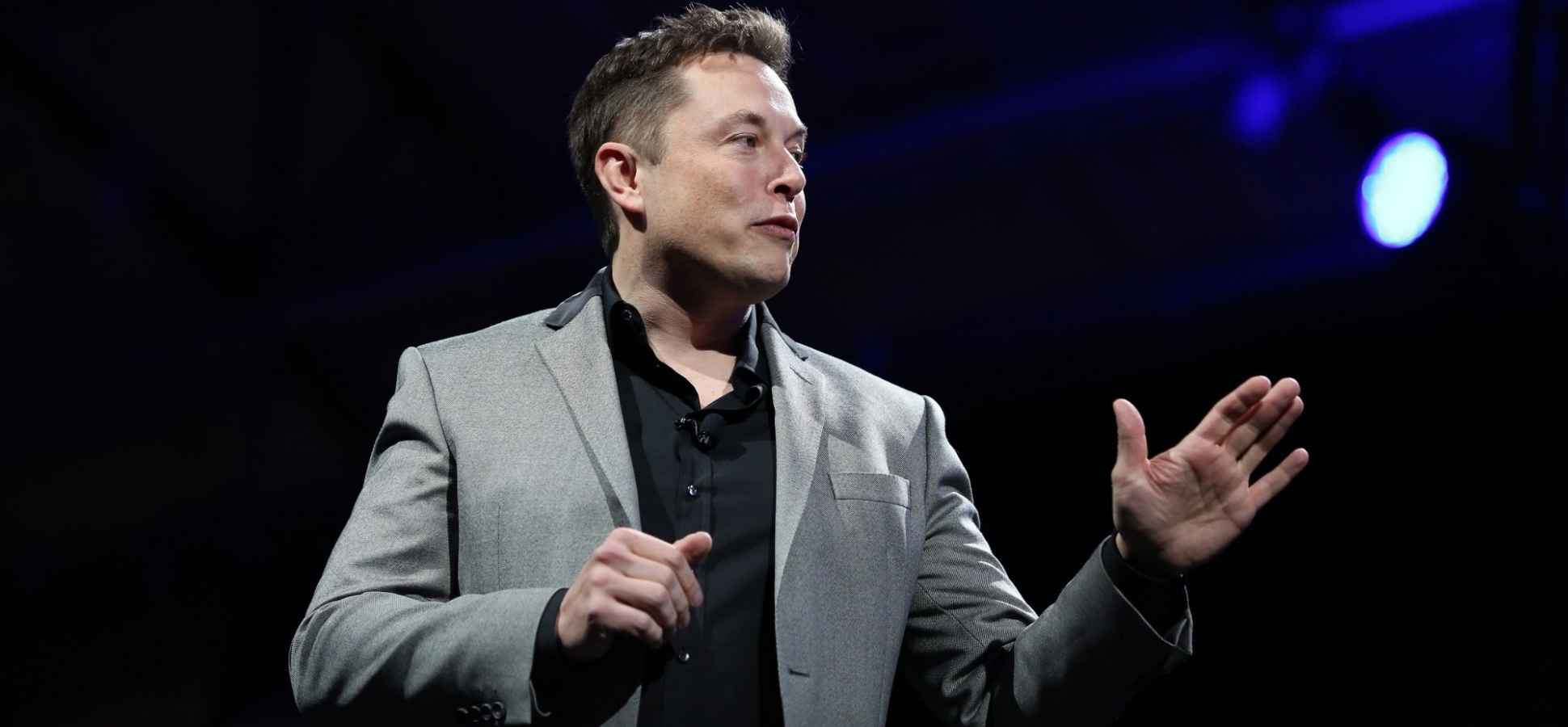 This Is the Mindset That Makes Elon Musk So Incredibly Successful
