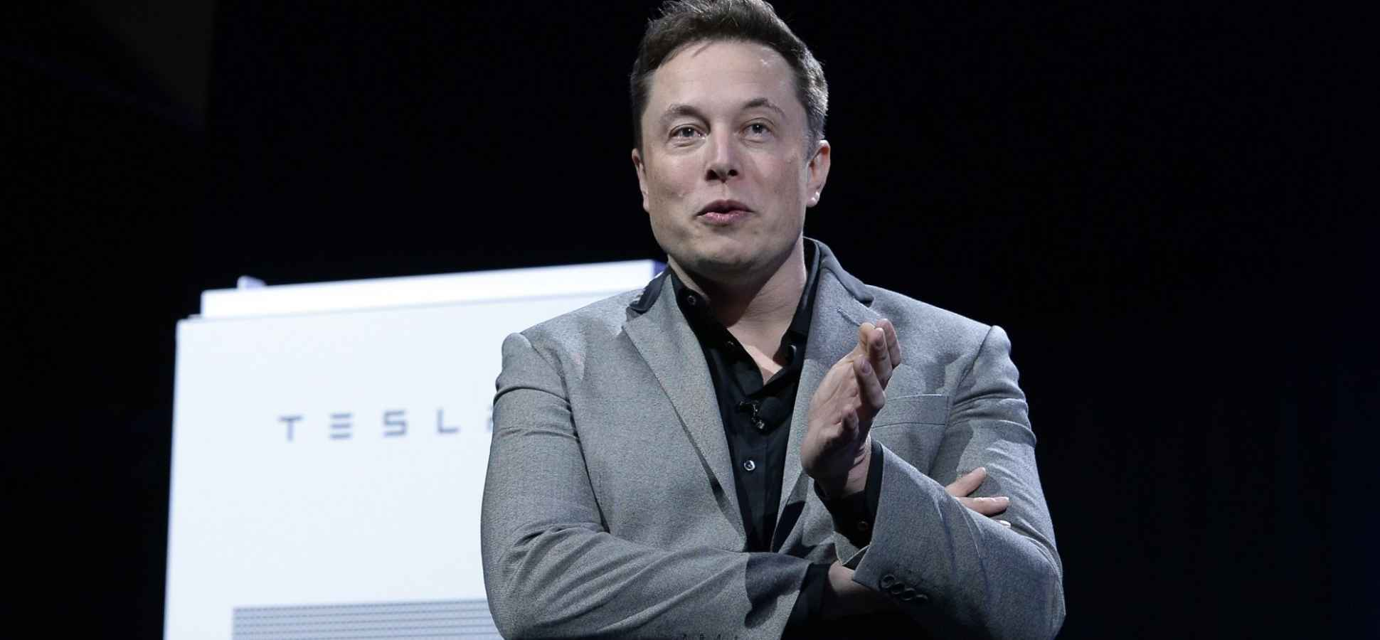 In Just 1 Tweet Elon Musk Captured the Brutal Truth About Life as an Entrepreneur