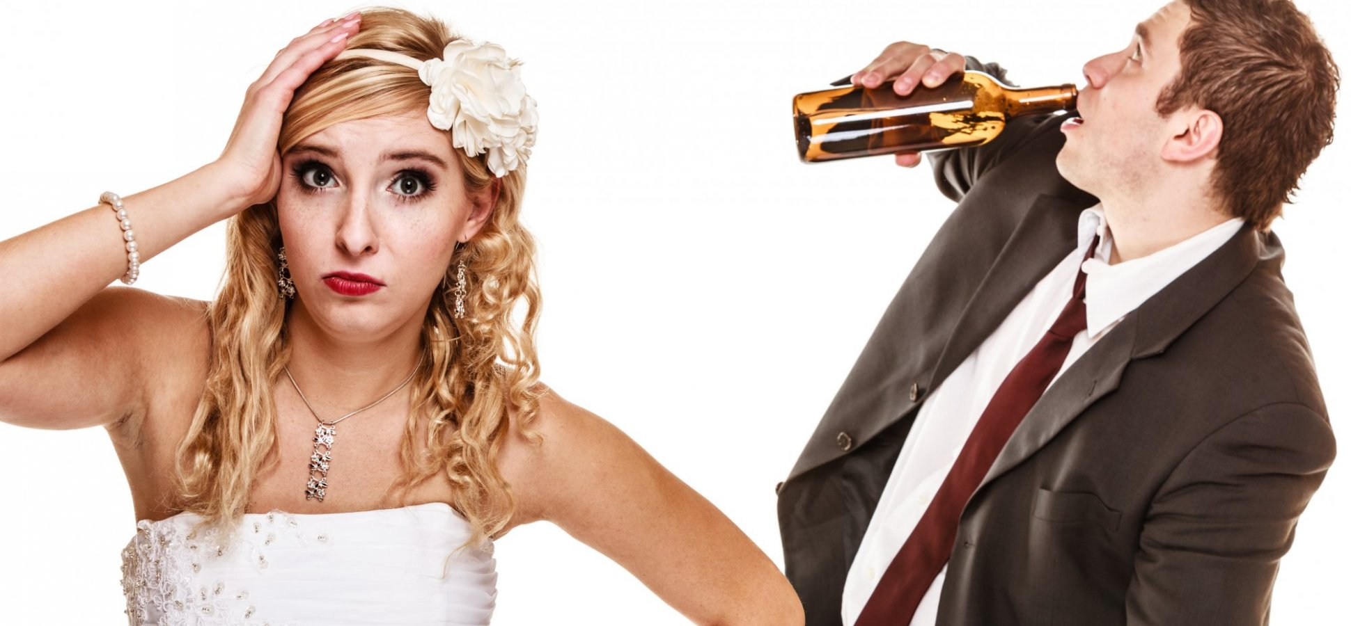 Our Employee Caused a Drunken Scene at a Coworker's Wedding