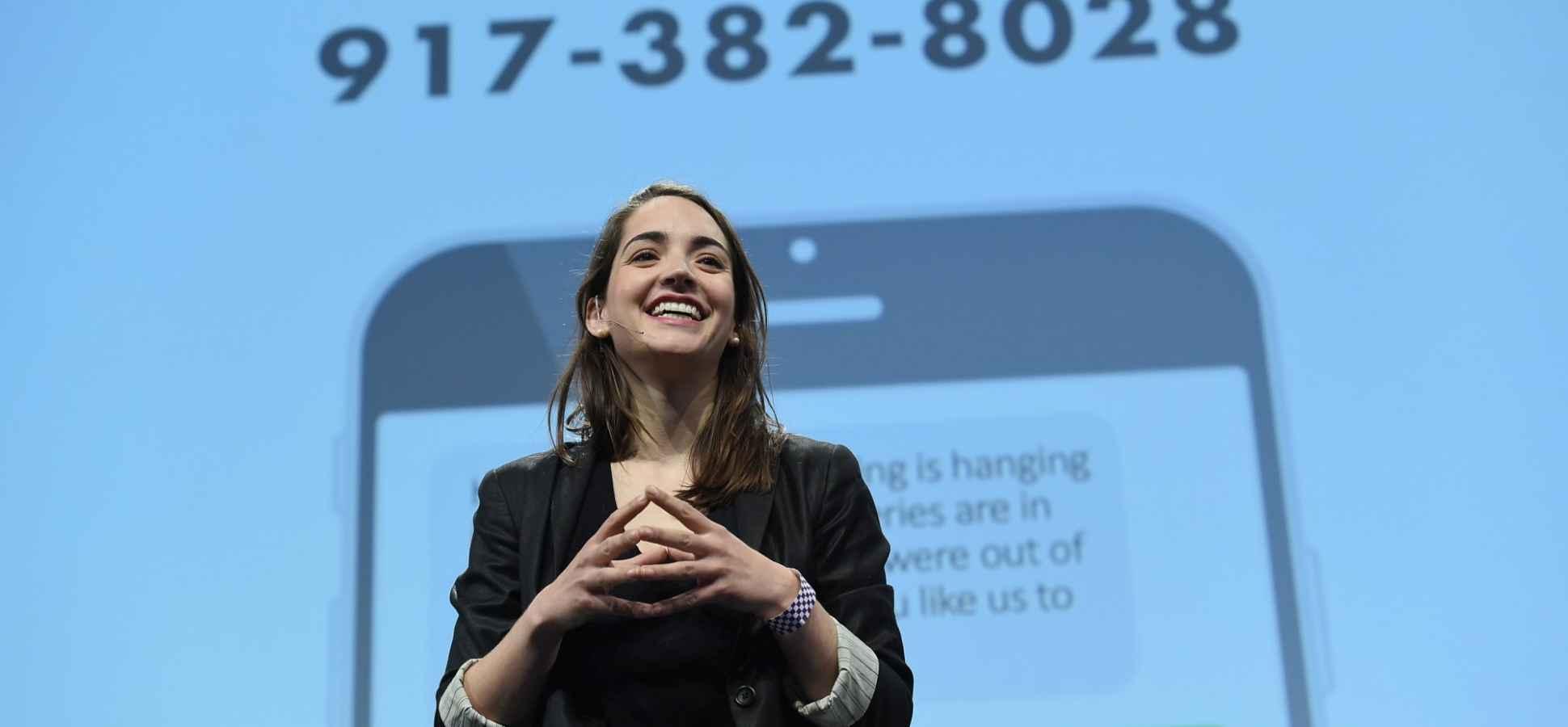 8 Impressive Female Leaders in Tech to Watch in 2016
