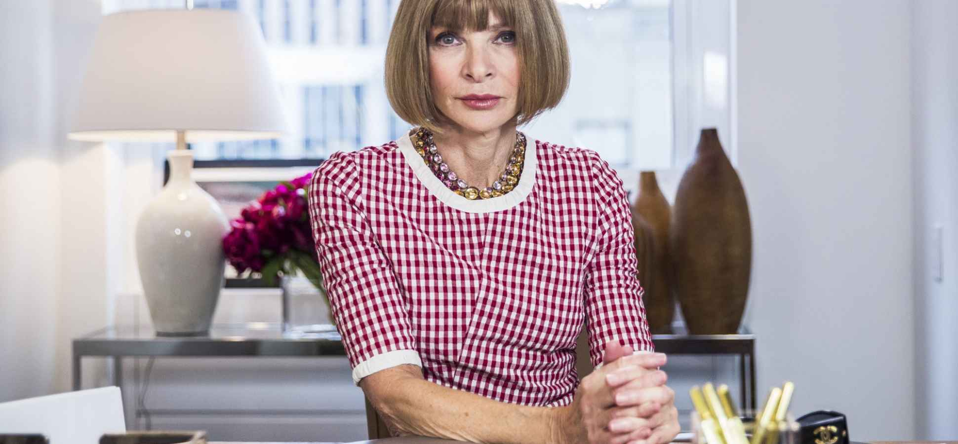 How Anna Wintour Teaches Us That the Best Leaders Aren't Always Nice