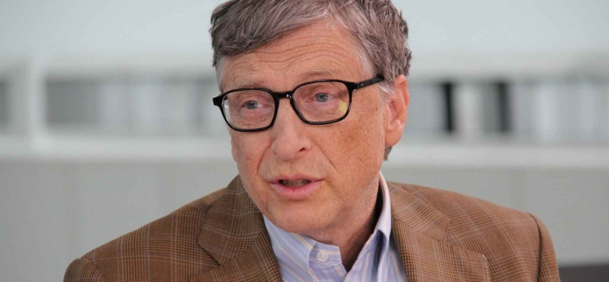 Bill Gates's Superpower for Business Success