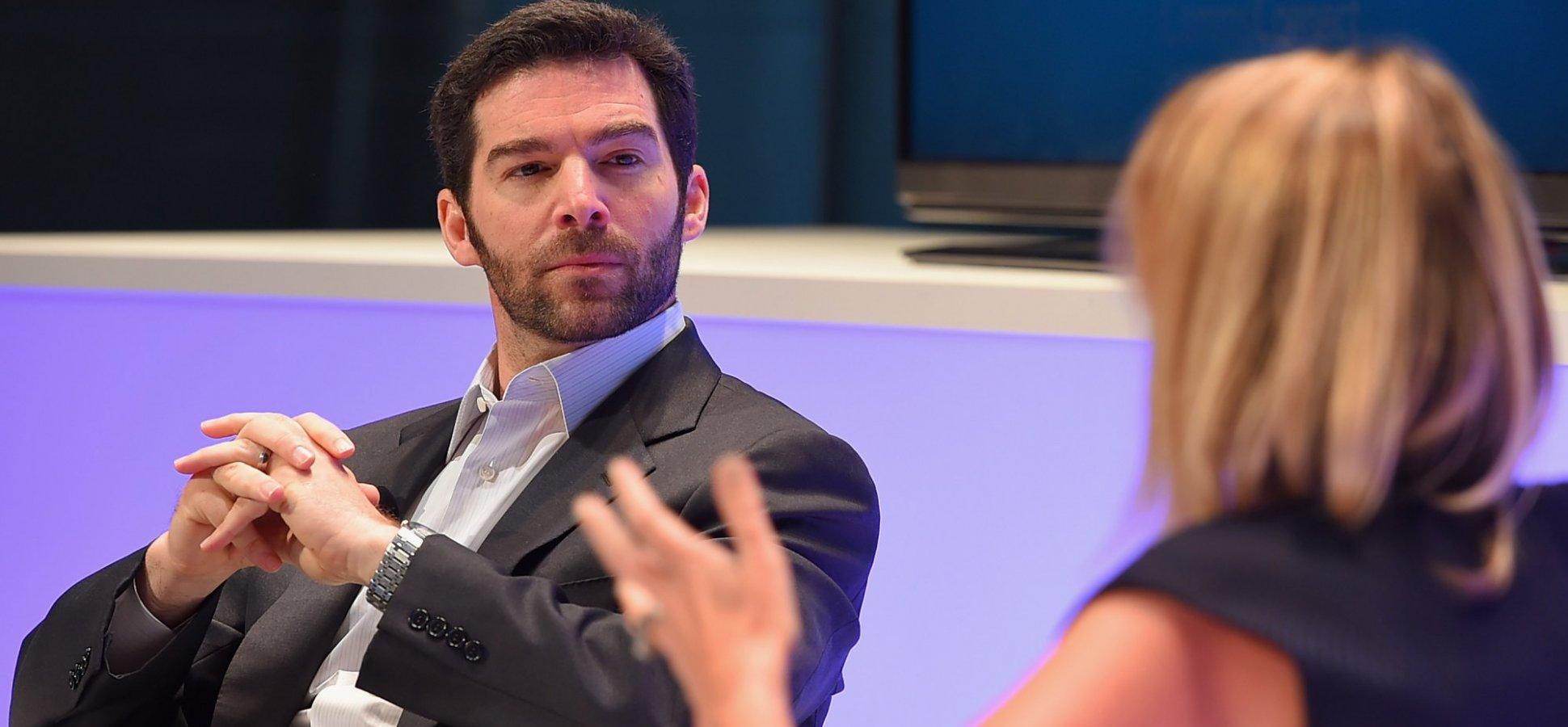 LinkedIn CEO Jeff Weiner Says This 1 Simple Rule Will Eliminate Useless Meetings