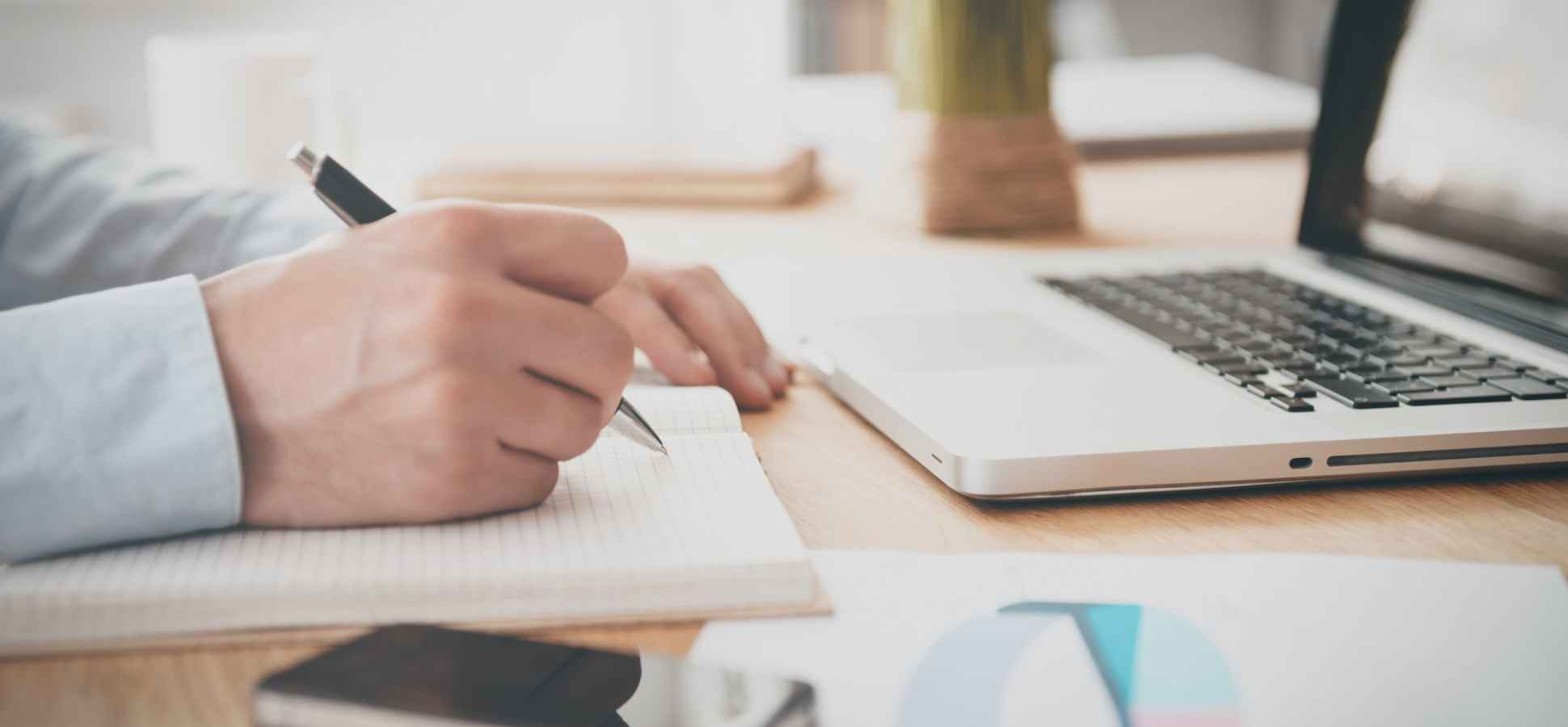 Science Says This Old-School Style of Note-Taking Will Supercharge Your Brain