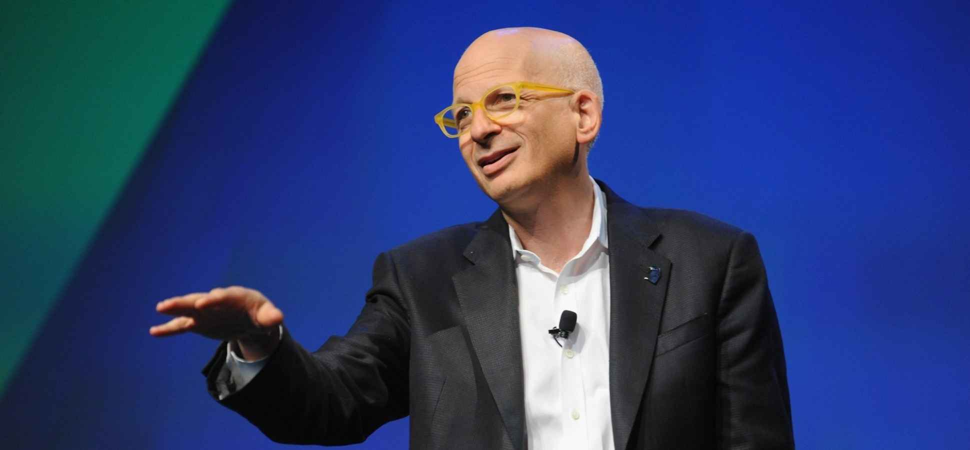 Seth Godin's 5 Things That Will Destroy Your Business