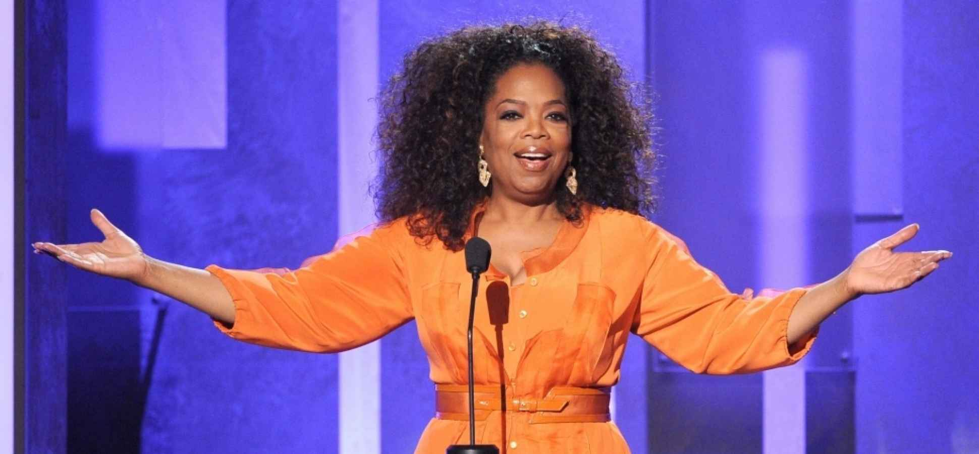 19 Empowering Quotes From Oprah Winfrey Inc