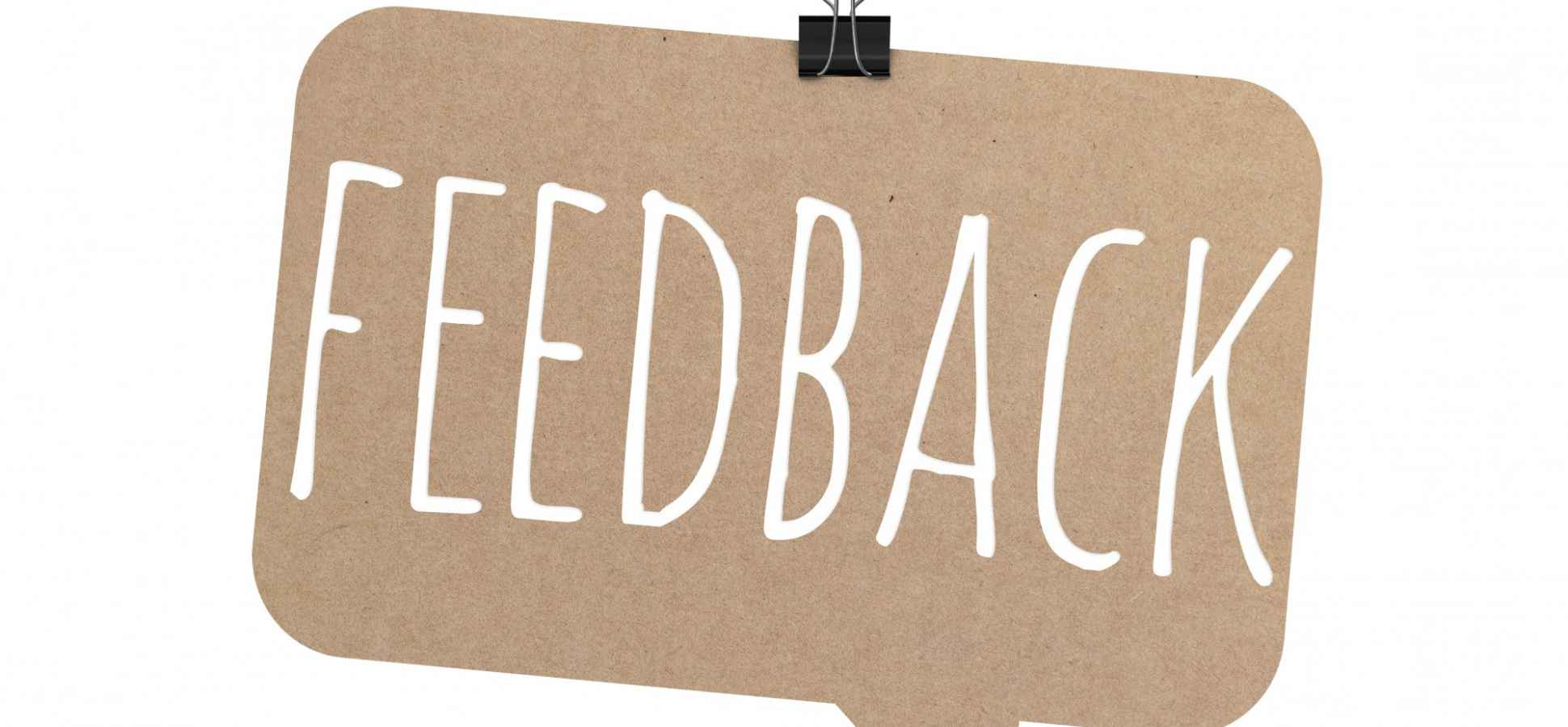 Feedback Is Different For Men And Women Leaders, Here's Why