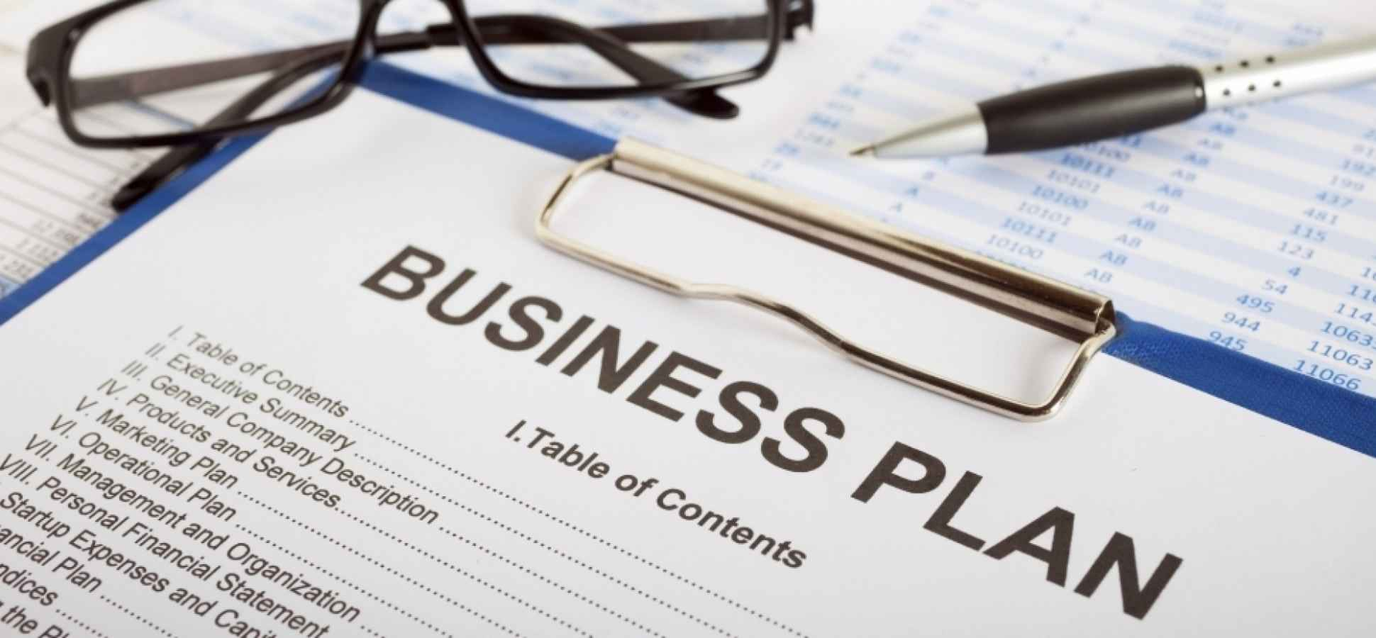 How To Write A Great Business Plan The Executive Summary