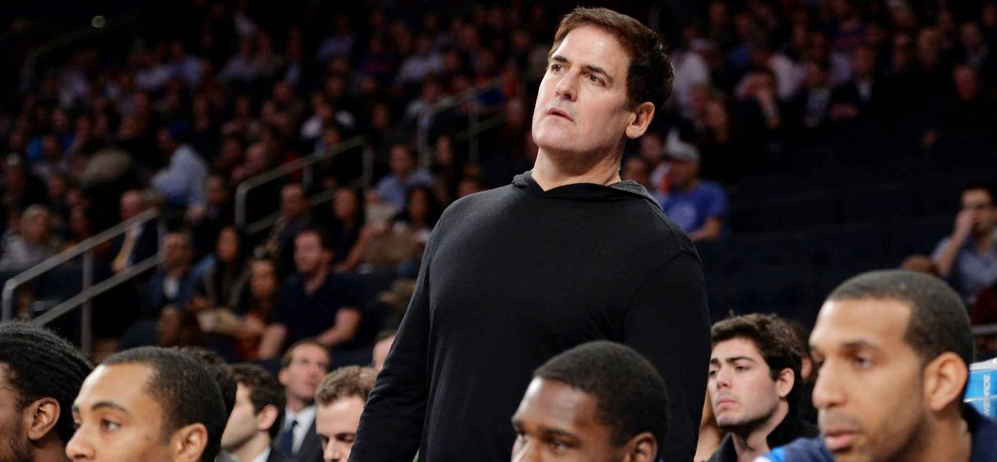 This Is How Many Of Mark Cuban's 'Shark Tank' Investments Actually Succeed