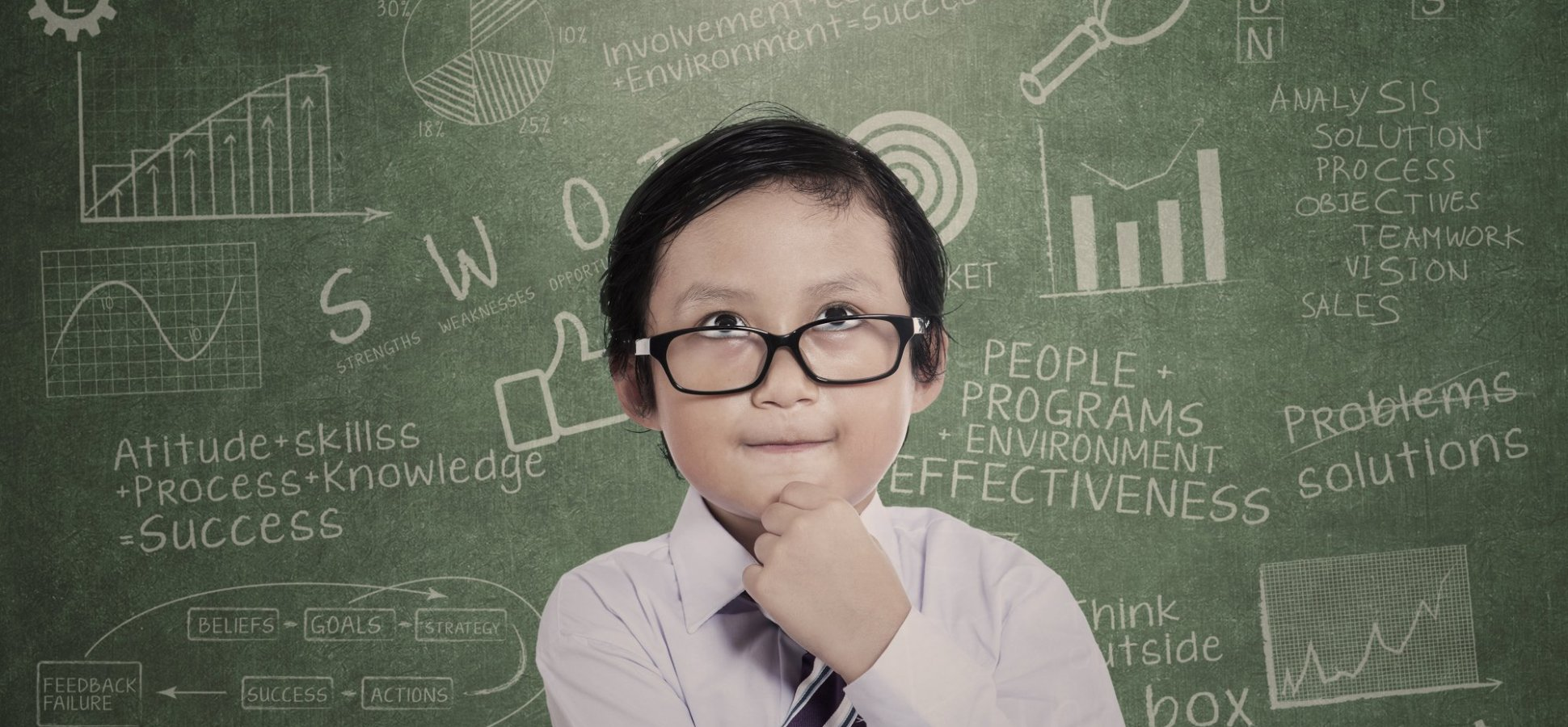 You Don't Need a Leadership Guru: 7 Lessons We Can Learn From Kids