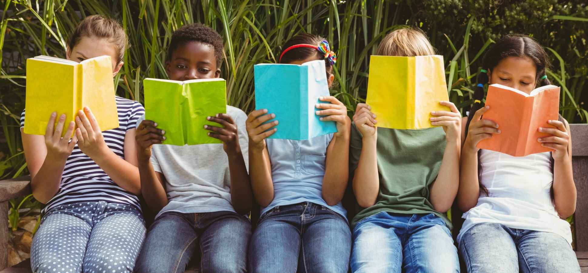 The 9 Reading Habits That Will Ensure Success For Your Child