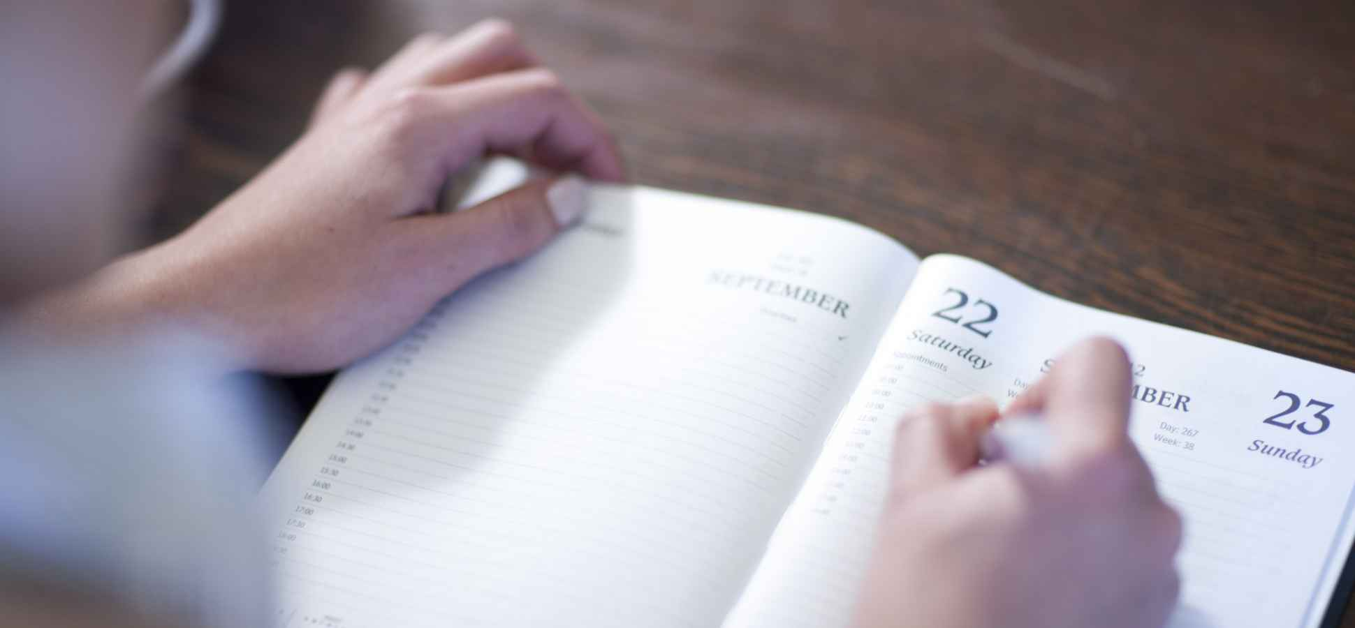 The 5-Step Plan That Will Keep You Organized Throughout the Workday