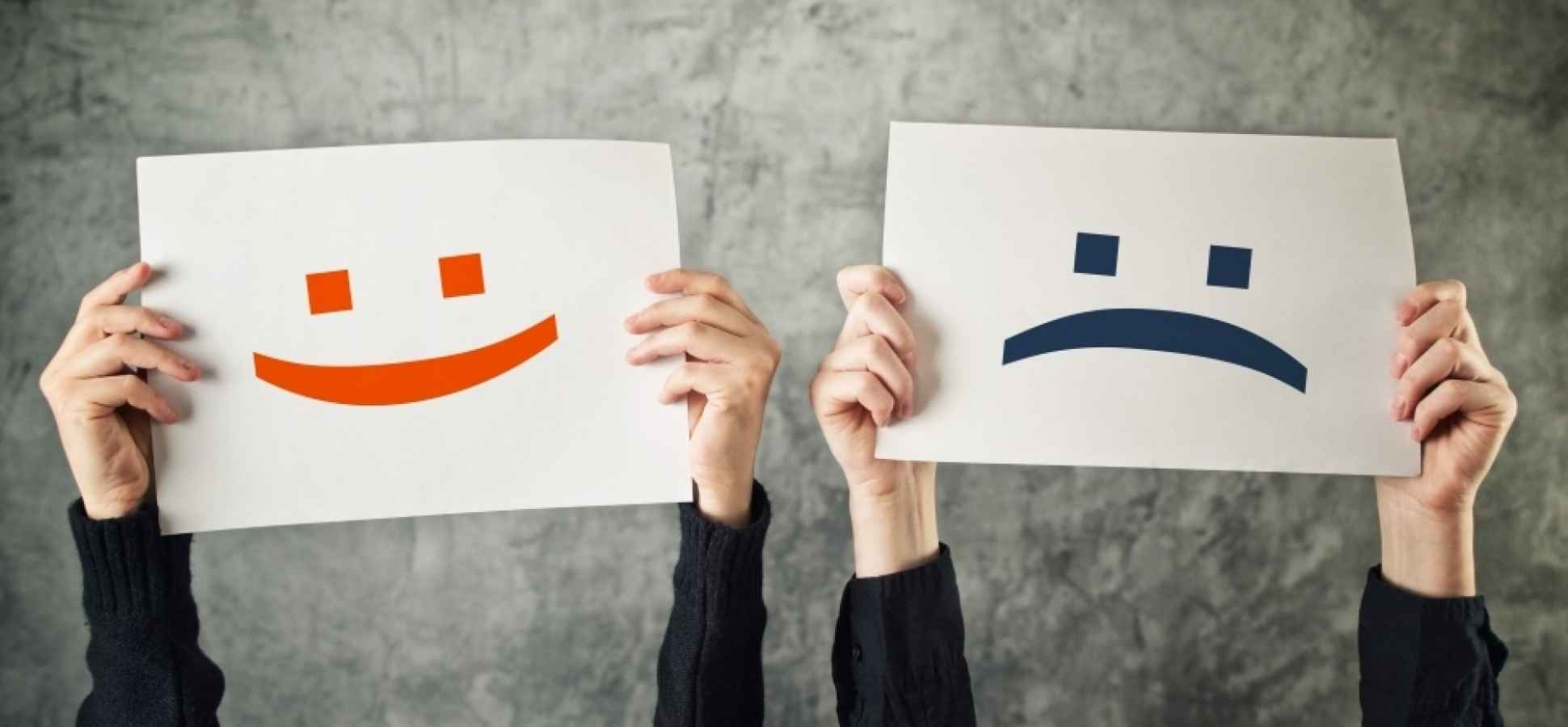 The Number One Way People Sabotage Their Own Happiness