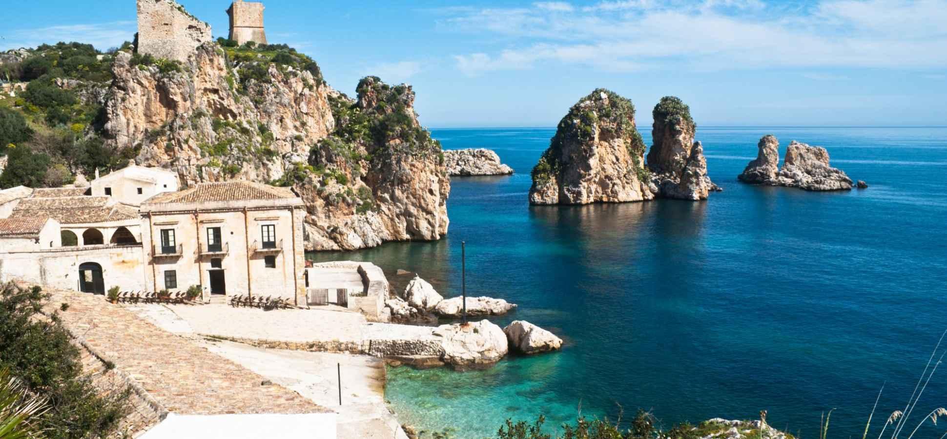 Secrets of the Inspired Traveler: Sicily