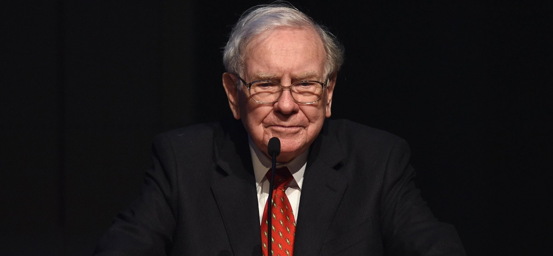 Warren Buffett Says Anyone Can Achieve Success if They Follow 1 Simple Rule He Calls 'The Buffett Formula'