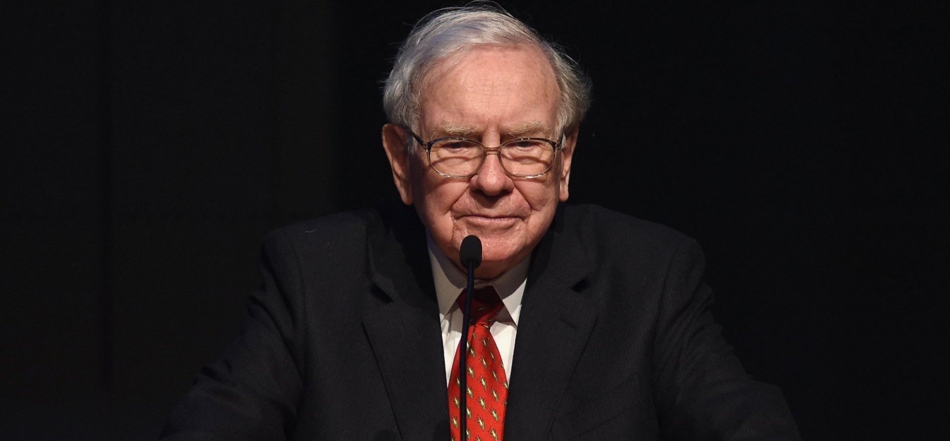 Warren Buffett Says Look for This 1 Trait if You Want to Hire the Best People