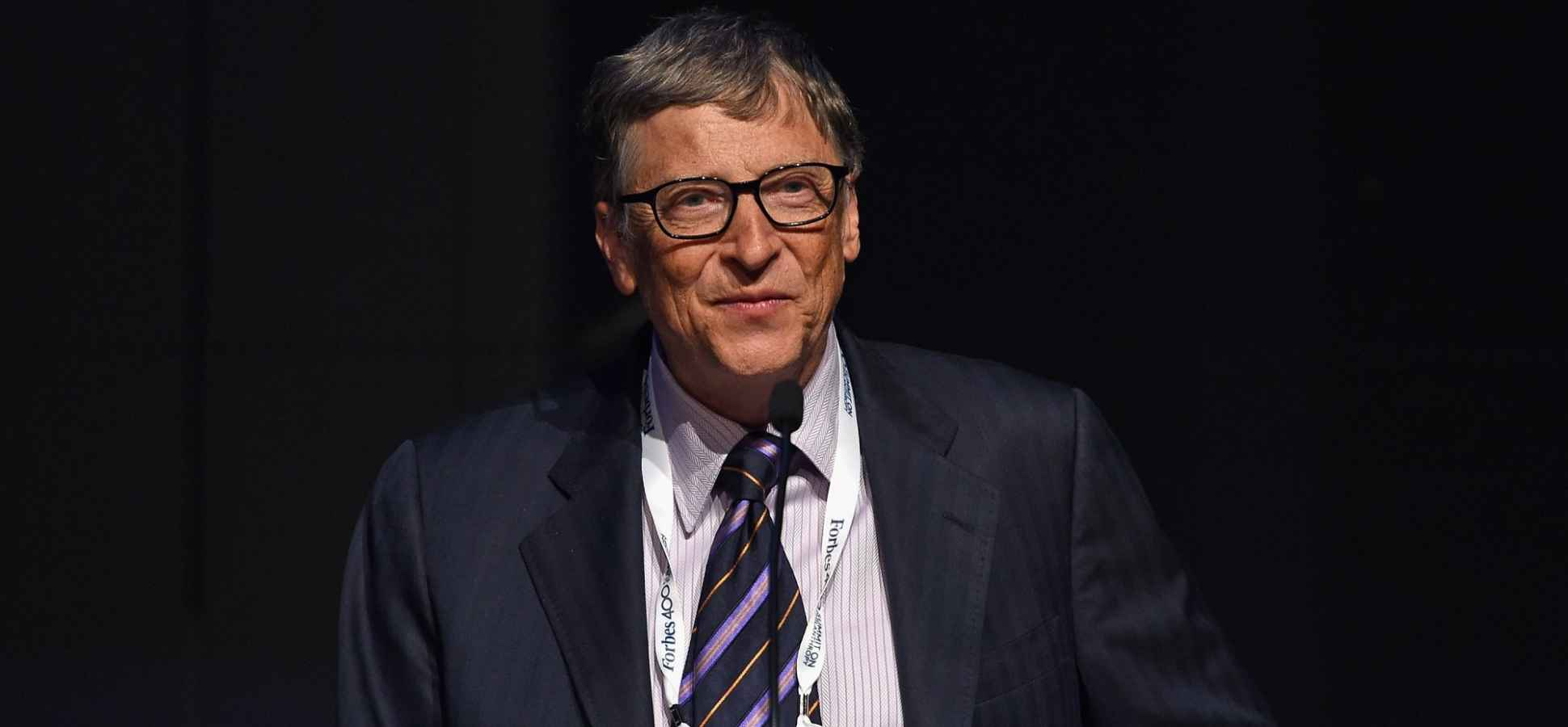 Bill Gates Recommends These 9 Books to Make You a Better Entrepreneur and a Better Person