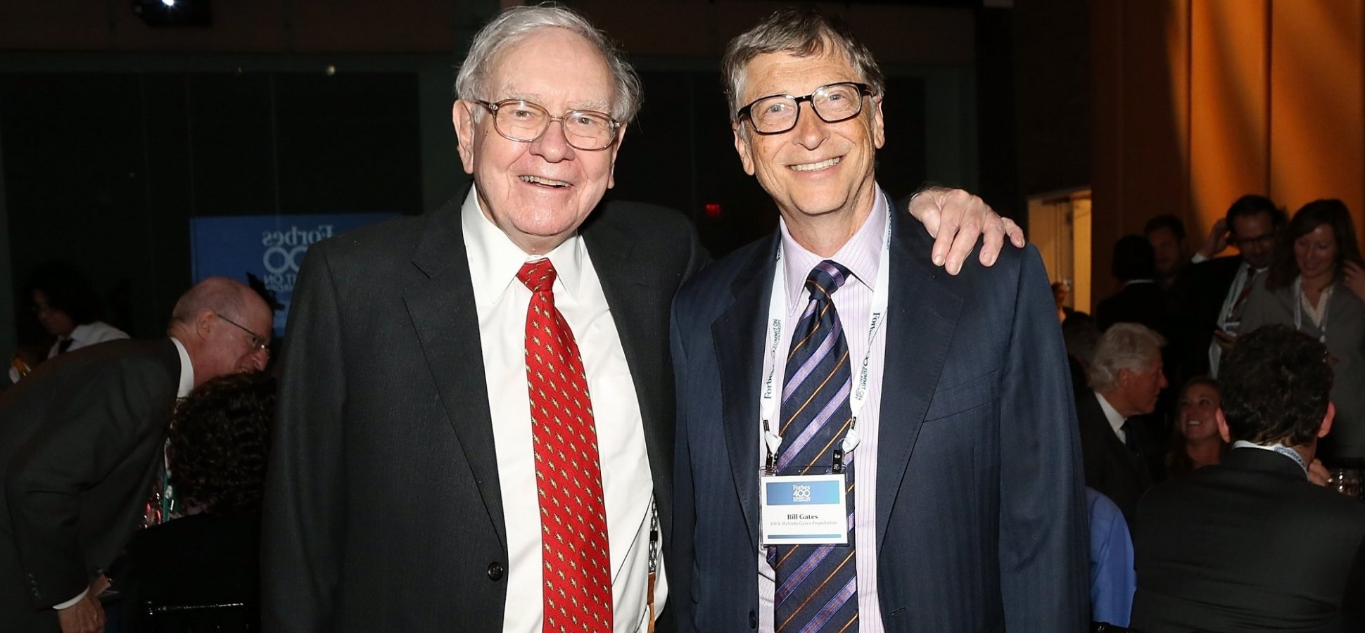 Warren Buffett and Bill Gates Still Say This Is the Best Business Book Ever Written
