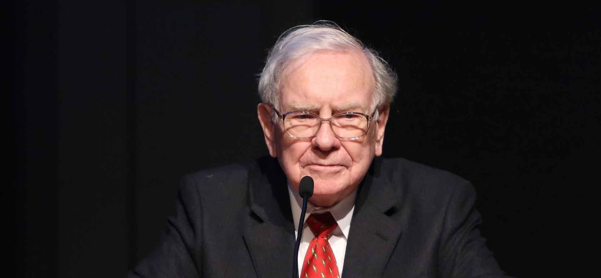Dissecting Warren Buffet's Unexpected Interest in Apple